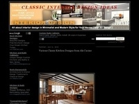 various classic kitchen designs from ala cucine blog posts - blog ... - Ala Cucine San Marino