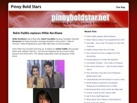 Pinoy Hunks and Pinay Scandals and Filipina Bold Stars - the one-stop