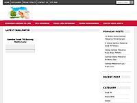 Gambar Mewarnai Kaligrafi Syahadat Blog Top Sites